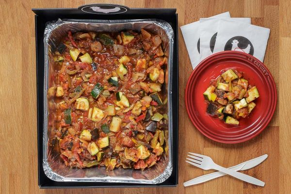 Ratatouille for Catering